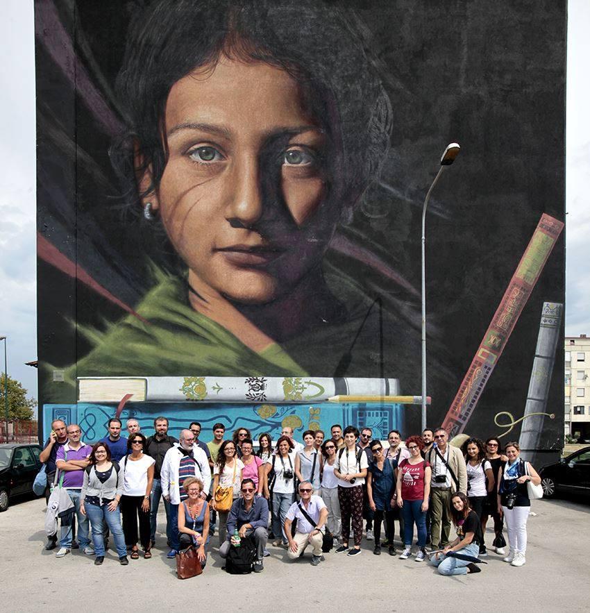 parco dei murales