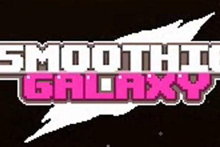 smoothie galaxy ecran titre