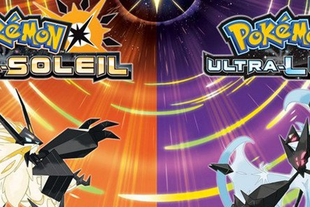 Pokémon Direct Ultra Lune Soleil