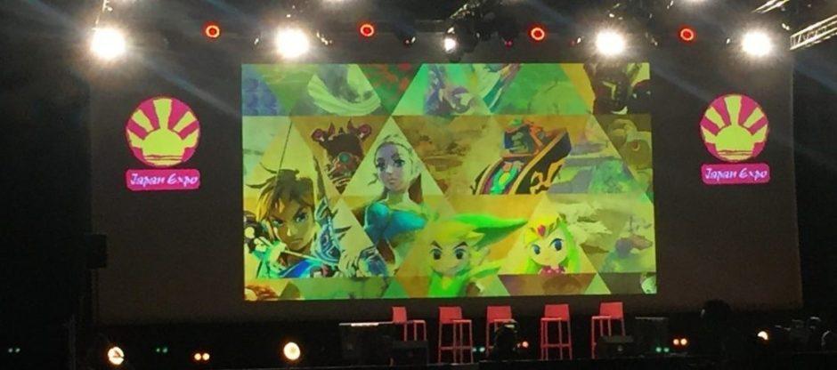 Masterclass Zelda