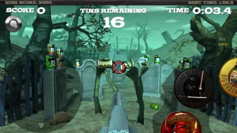 test far tin bandits mobile