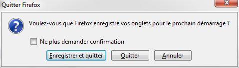 Firefox sauvegarder onglets 3