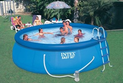 devis piscine hors sol Décines Charpieu