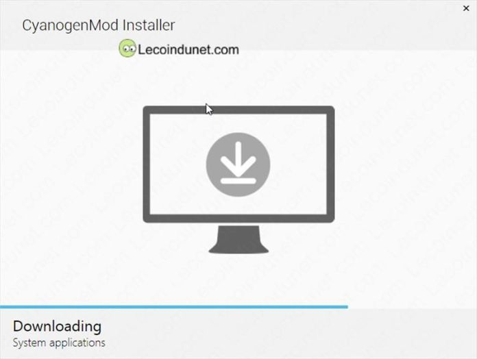 CM installer PC telechargement