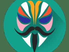 Magisk Logo