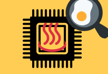 CPU température