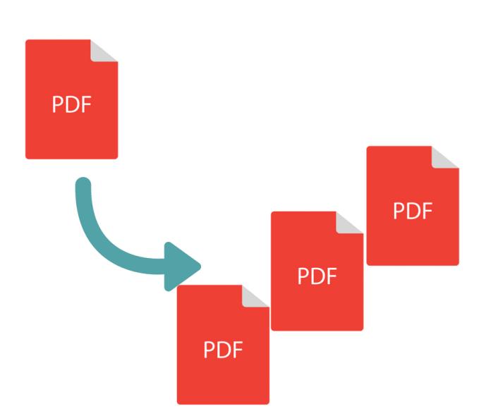 Extraire PDF