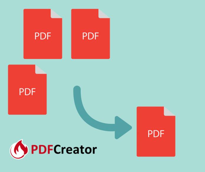 Fusion PDF Creator