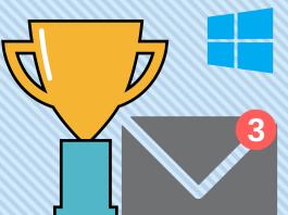 Logiciels de messagerie gratuit sur Windows