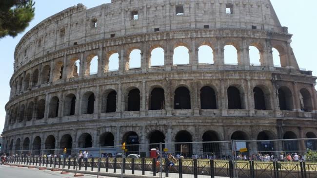 Rome - Colisé