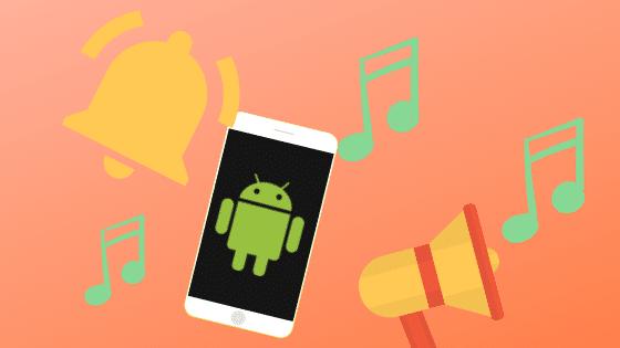 3 applications pour modifier vos sonneries sur Android