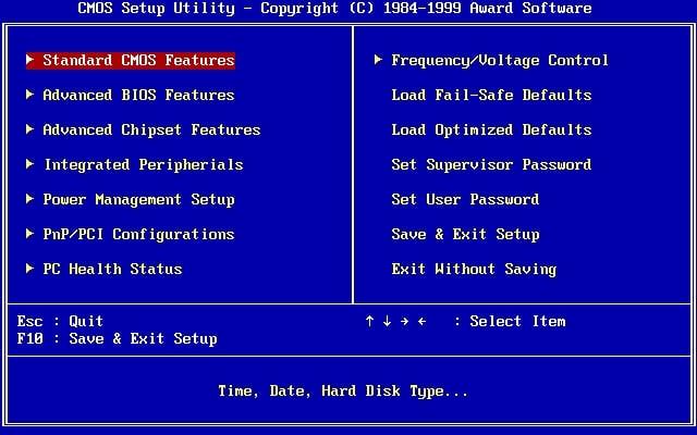 Qu'est-ce que UEFI et quelles sont ses différences avec le BIOS ?