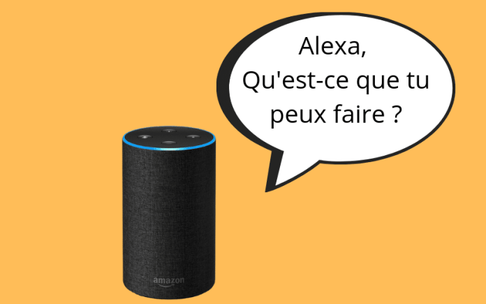 16 choses cools que peut faire Alexa