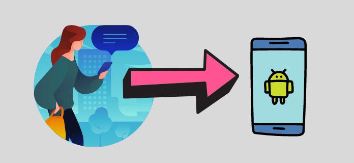 Paramétrer la messagerie vocale sur Android