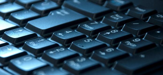 Activer le pavé numérique au démarrage de Windows 10