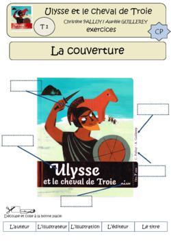 Ulysse et le cheval de Troie 2