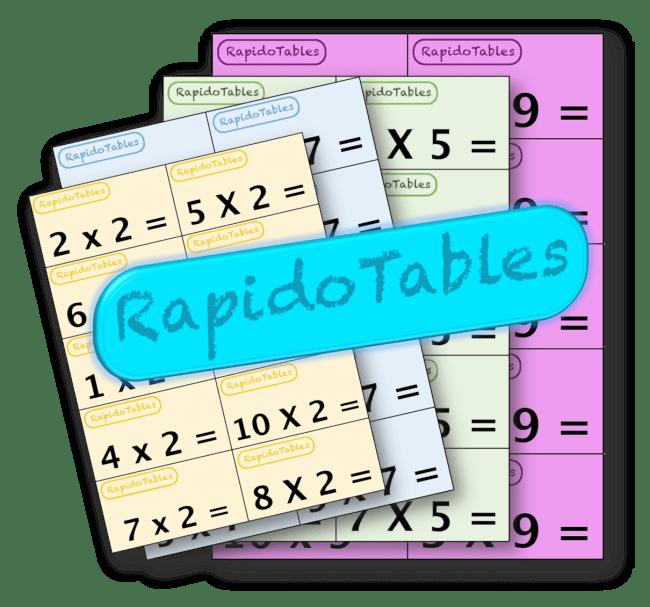 rapidotables