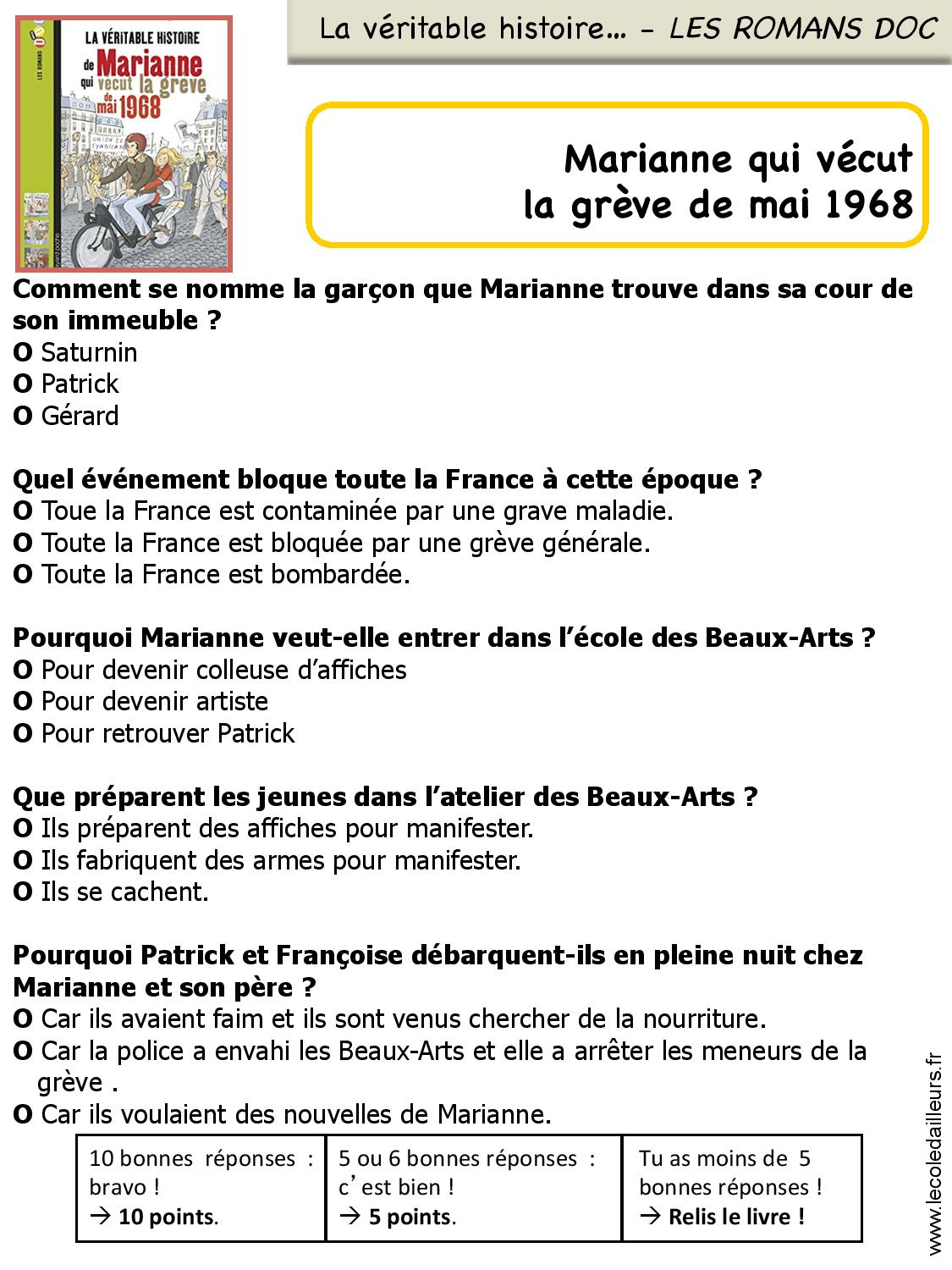 Pourquoi rallye lecture