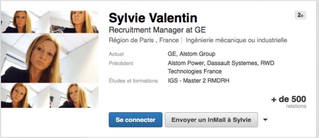 Sylvie-Valentin