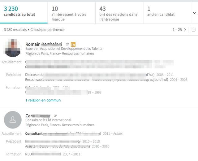 LinkedinResultatsFiltres