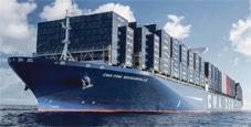 Exportations/Fruits et légumes CMA CGM renforce ses services maritimes