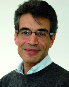 Riadh Ferjani, docteur en science de la communication