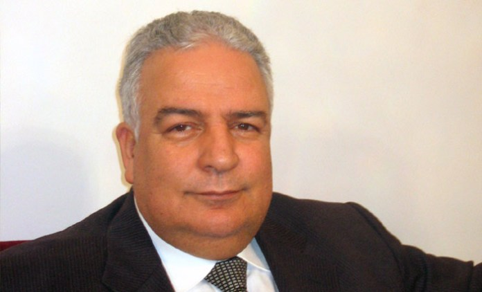 Ahmed Mansour :
