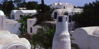 Tunisie : Du tourisme alternatif au village de Ken