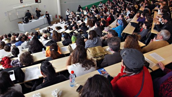 Orientation universitaire Tunisie 2020