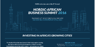 Africain Buisness Summit