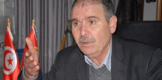 Noureddine Taboubi