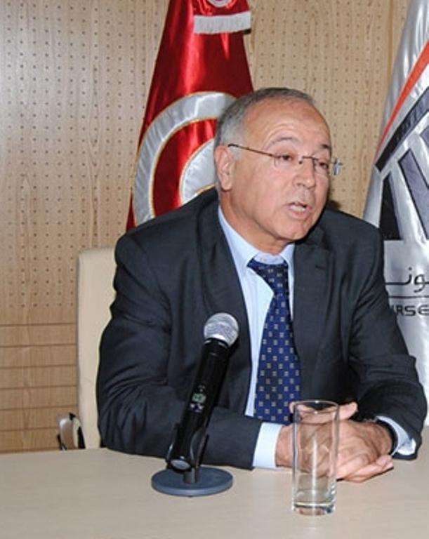 Slimane Bettaieb, Directeur général d'ATL.