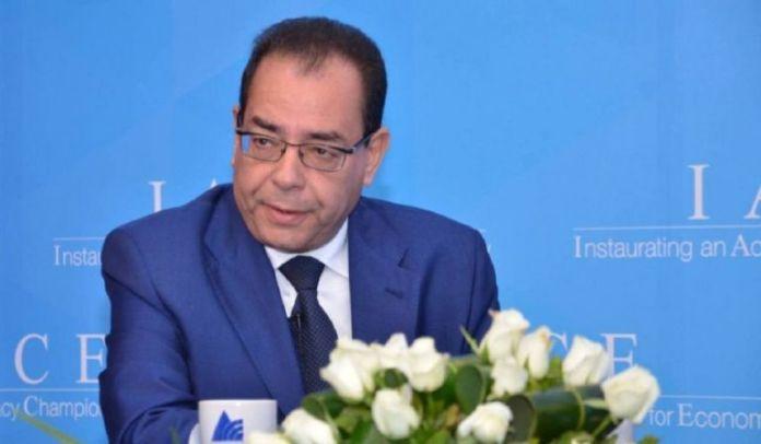 Ahmed El Karm