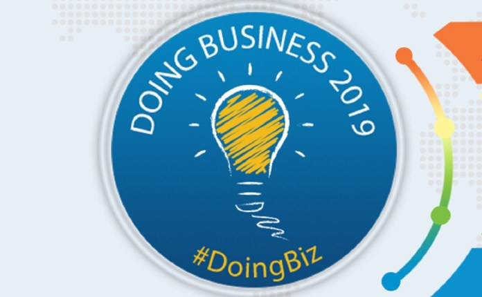 Doing Business 2019 L'Economiste Maghrebin