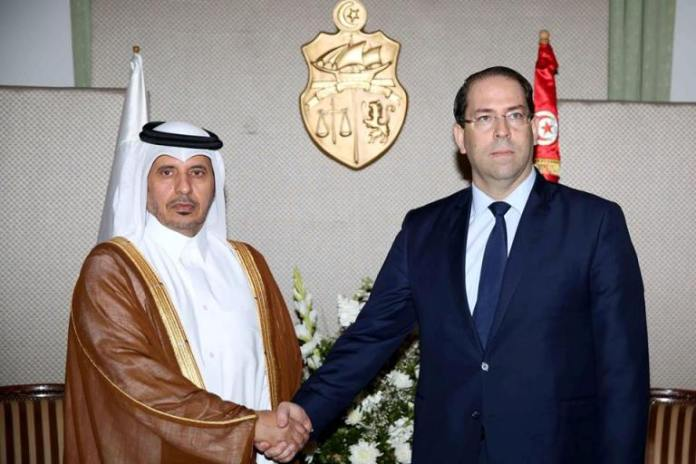 Accords Tunisie Qatar