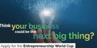 IACE Entrepreneurship World Cup