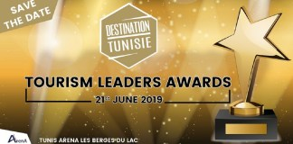 Tourism Leaders Awards L'Economiste Maghrébin