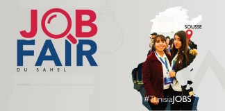 Job Fair du Sahel