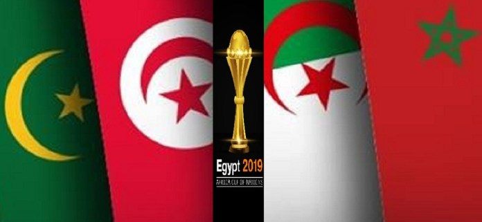 Maghreb CAN 2019