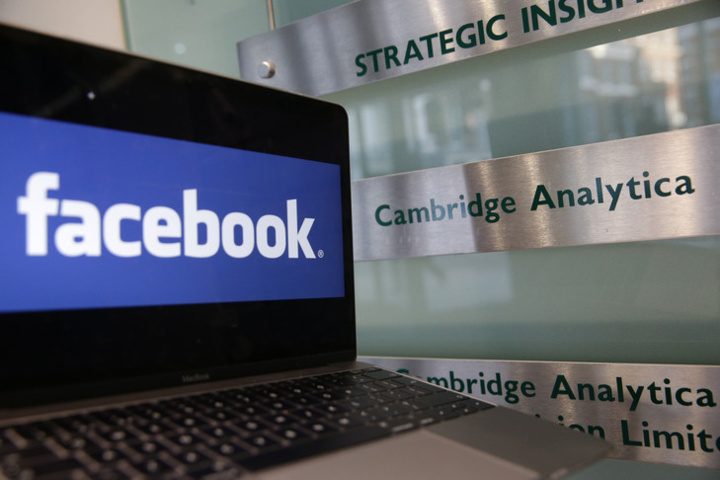 facebook-cambridge analytica