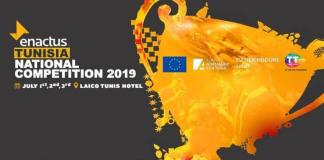 Enactus Tunisie Compétition Nationale 2019