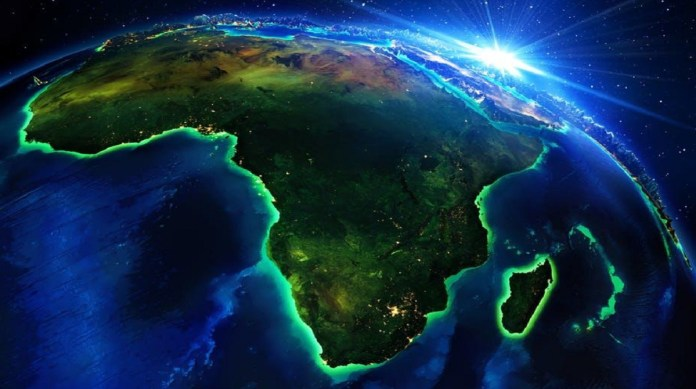 pays africains