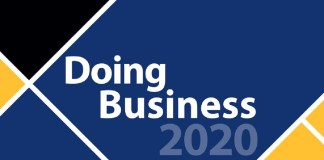 Doing business 2020 Tunisie