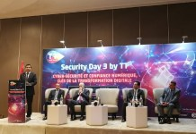 TT Security Day - l'économiste maghrebin
