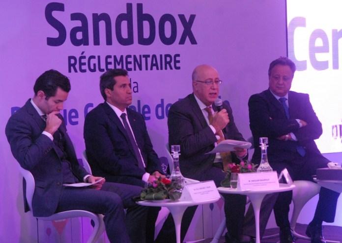 Banque 100% numérique Tunisie