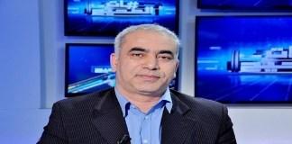 Lassad Yacoubi - l'économiste maghrebin