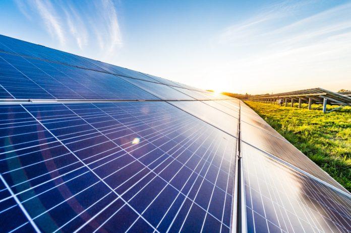 centrale solaire gafsa-