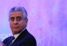 Ferid Belhaj - l'économiste maghrébin