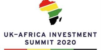 Sommet Royaume-Uni-Afrique