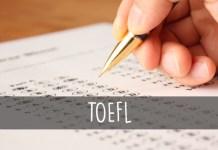 LCI's TOEFL Tunisie